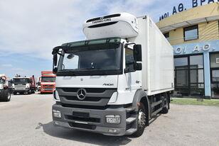 tovornjak hladilnik MERCEDES-BENZ 1833 L AXOR /EURO 5