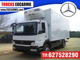 tovornjak hladilnik MERCEDES-BENZ ATEGO 12 18