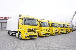 tovornjak hladilnik MERCEDES-BENZ Actros 2542 , 2543 , 2545 , 18-22 EPAL , 20 Refrigerator trucks