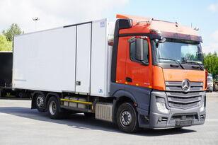 tovornjak hladilnik MERCEDES-BENZ Actros 2542 , E6 , 19 EPAL , MULTI-TEMPERATURE , retarder , 2 be