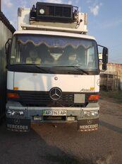 tovornjak hladilnik MERCEDES-BENZ Atego 1217