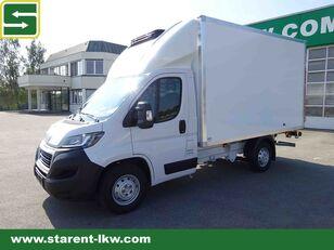 nov tovornjak hladilnik PEUGEOT Boxer Tiefkühlkoffer, Carrier Xarios 350, Klima, Tempomat, Rückf