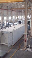 nov tovornjak hladilnik Ram Container cooling box 40 feet