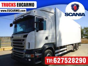 tovornjak hladilnik SCANIA R 480