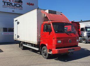 tovornjak hladilnik VOLKSWAGEN L80, 4.3 D, Steel /Steel, Manual