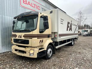 tovornjak hladilnik VOLVO FL 280, 4x2 FRIDGE BOX + LIFT