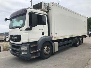 tovornjak hladilnik MAN TGS 26.360