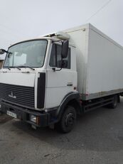 tovornjak hladilnik MAZ 427041 280