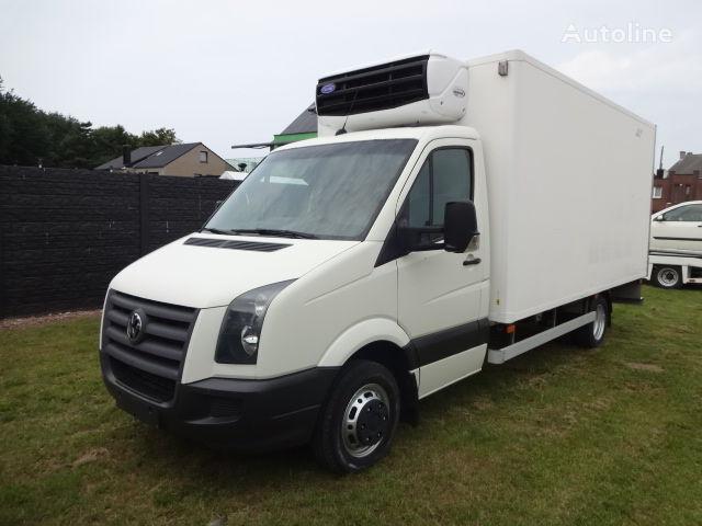 tovornjak hladilnik VOLKSWAGEN Crafter 50