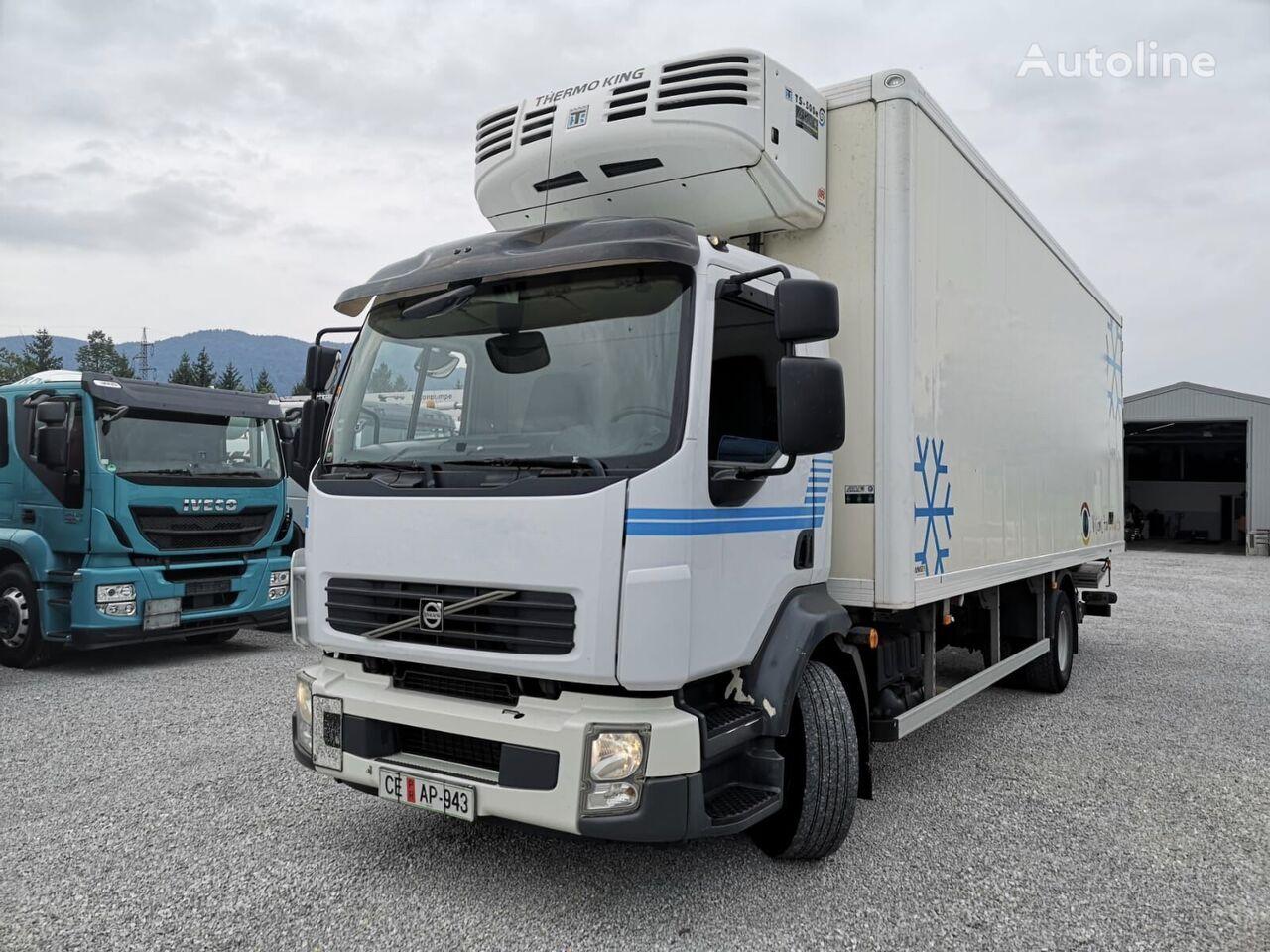 tovornjak hladilnik VOLVO FL 290