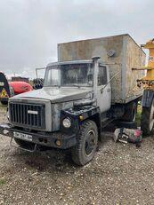 tovornjak izotermičen GAZ 4301