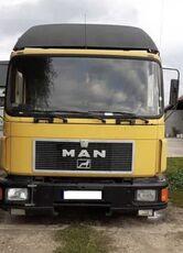 tovornjak izotermičen MAN 14.272