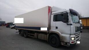 tovornjak izotermičen MAN 26 360