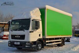 tovornjak izotermičen MAN TGL 12.180 4x2 BL