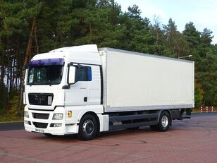 tovornjak izotermičen MAN-VW MAN TGX 18.400