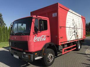 tovornjak izotermičen MERCEDES-BENZ 1217 eco power