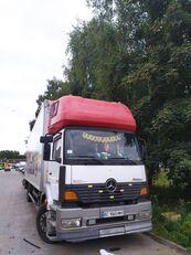 tovornjak izotermičen MERCEDES-BENZ Atego 1828