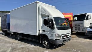 tovornjak izotermičen MITSUBISHI FUSO
