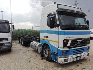tovornjak izotermičen VOLVO FH 12 380