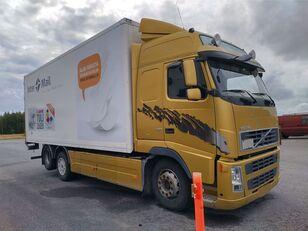 tovornjak izotermičen VOLVO FH13 480 Open Side