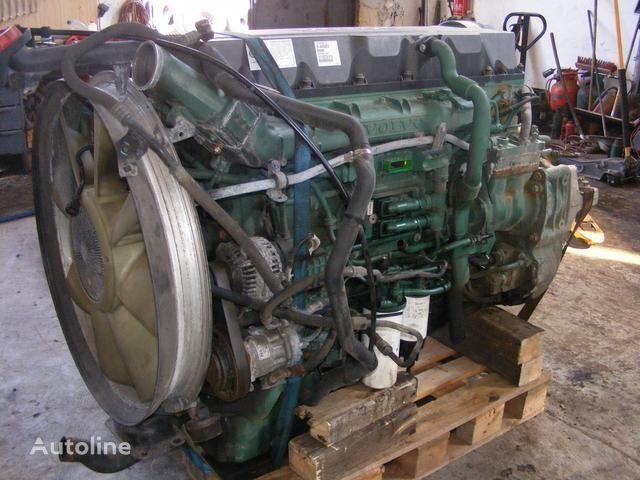 tovornjak ponjava VOLVO motor D13A 400/440/480 EURO 3