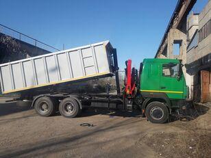 nov tovornjak prekucnik AVTR BP-10