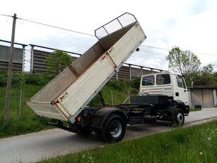 tovornjak prekucnik DAF 55 TIPPER, 15-210 ATI, SPRING- SPRING, MANUAL PUMP