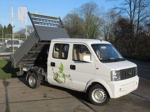 tovornjak prekucnik DFSK Cityhopper 3-Z. Kipper Dubbelcabine Elektrisch