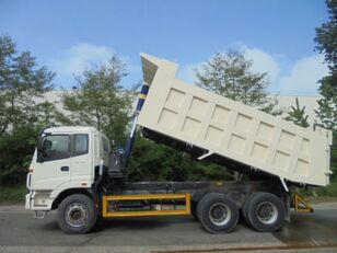 tovornjak prekucnik FOTON DAIMLER TX 3234 6X4
