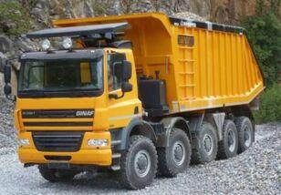 tovornjak prekucnik GINAF HD5380T