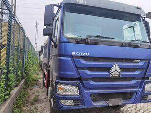 tovornjak prekucnik HOWO 290