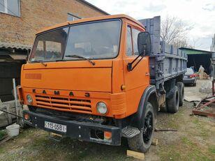 tovornjak prekucnik KAMAZ
