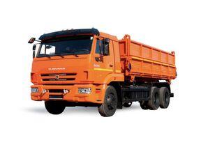 nov tovornjak prekucnik KAMAZ 45143-6012-50