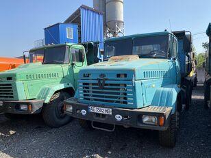 tovornjak prekucnik KRAZ 6505520
