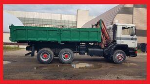 tovornjak prekucnik MAN 33.292 Tipper