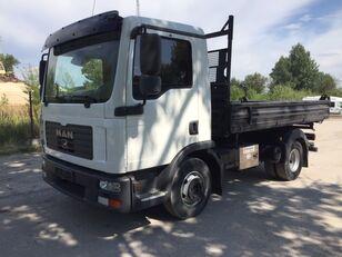 tovornjak prekucnik MAN-VW TGL 8-213