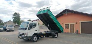 tovornjak prekucnik MITSUBISHI CANTER FUSO 7C18 KIPER WYWROTKA