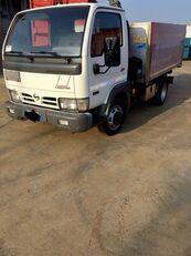 tovornjak prekucnik NISSAN CABSTAR 45.13 Ribaltabile + Gru