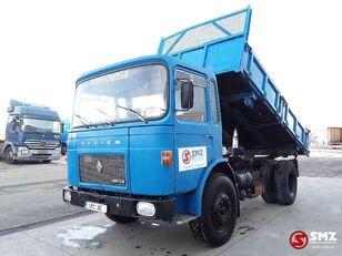 tovornjak prekucnik SAVIEM SM 12 210ch lames
