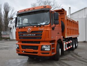 nov tovornjak prekucnik SHACMAN SHAANXI F3000