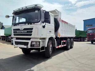 tovornjak prekucnik SHACMAN SHAANXI USED REFURNISHED DUMP TRUCK TIPPER F3000 6*4 25 TONS 371HP EURO