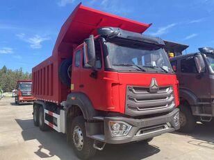 nov tovornjak prekucnik SINOTRUK HOHAN N7G