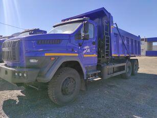 nov tovornjak prekucnik URAL 73945-5921-01
