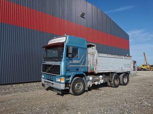 tovornjak prekucnik VOLVO F16, 6x4