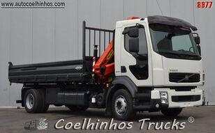 tovornjak prekucnik VOLVO FL 240