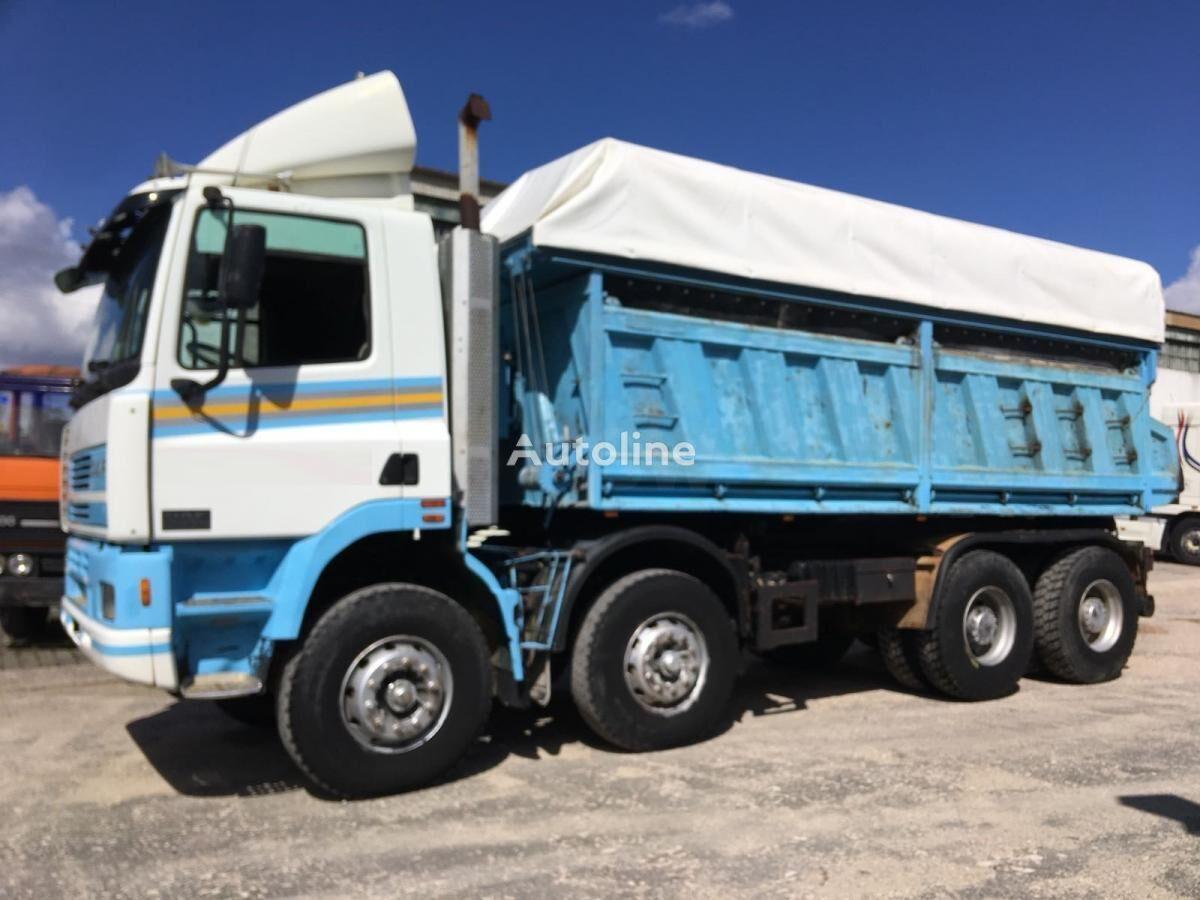 tovornjak prekucnik DAF CF85 430 TOP Unit 8x4