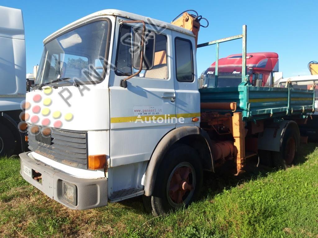 tovornjak prekucnik FIAT 130 NC