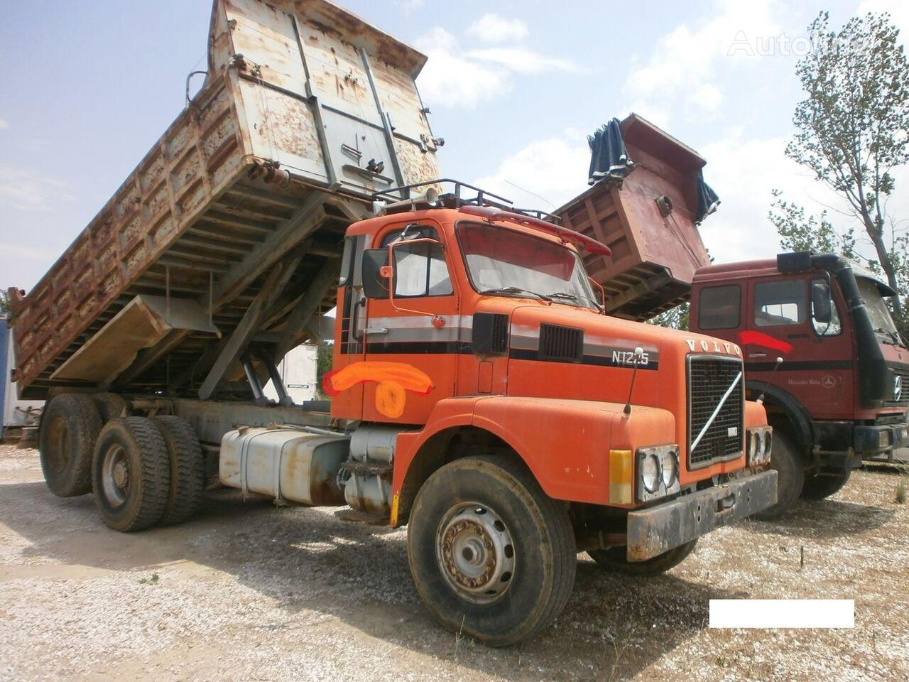 tovornjak prekucnik VOLVO N1225