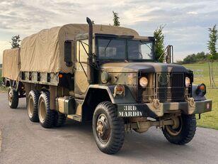 tovornjak s ponjavo AM General M35 series + prikolica ponjava