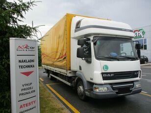 tovornjak s ponjavo DAF FA LF 45.250
